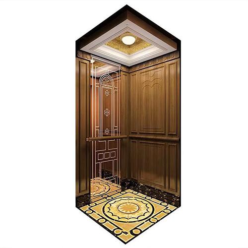 别墅家用电梯
